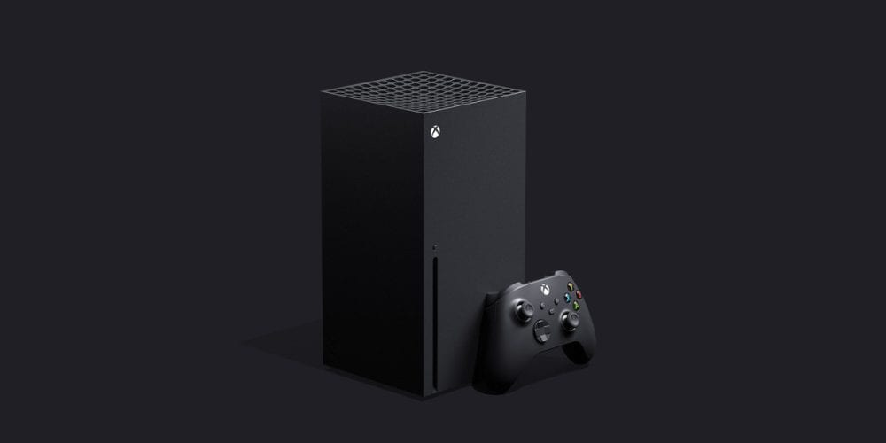 xbox series x launches in November