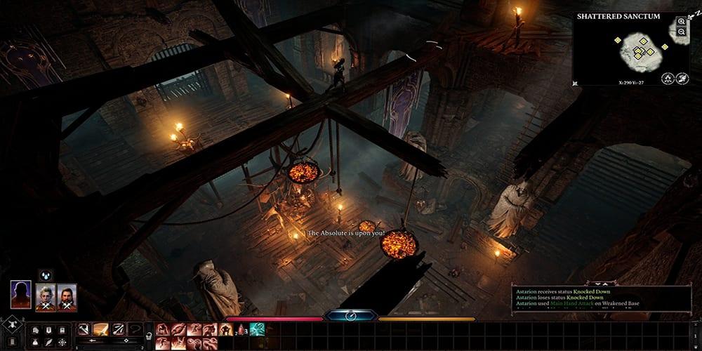 Baulder's Gate 3 Preview Guide