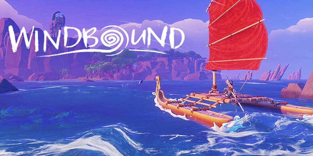 windbound review