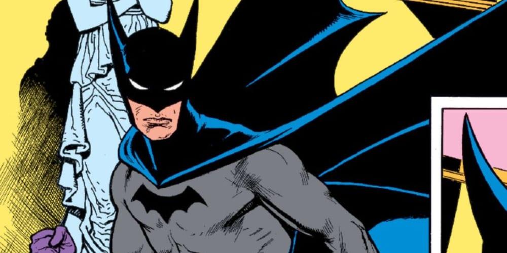 DC Generations Future State, Batman, Detective Comics, Dan Didio, Dan Jurgens, Kevin Nowlan, Komandi, Booster Gold, Jim Lee