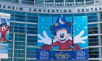 Disney Moves D23 Fan Expo To 2022, Skipping Next Year Entirely
