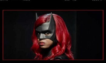 Javicia Leslie Shares First Look At Her In Batwoman Cowl On Instagram