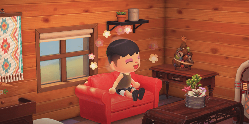 Animal Crossing Autumn Changes