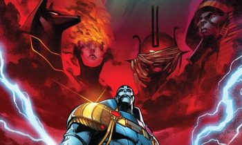 X of Swords: Creation is an Epic Start to the Biggest (or, at least, Longest) X-Men Event Since the 1990s