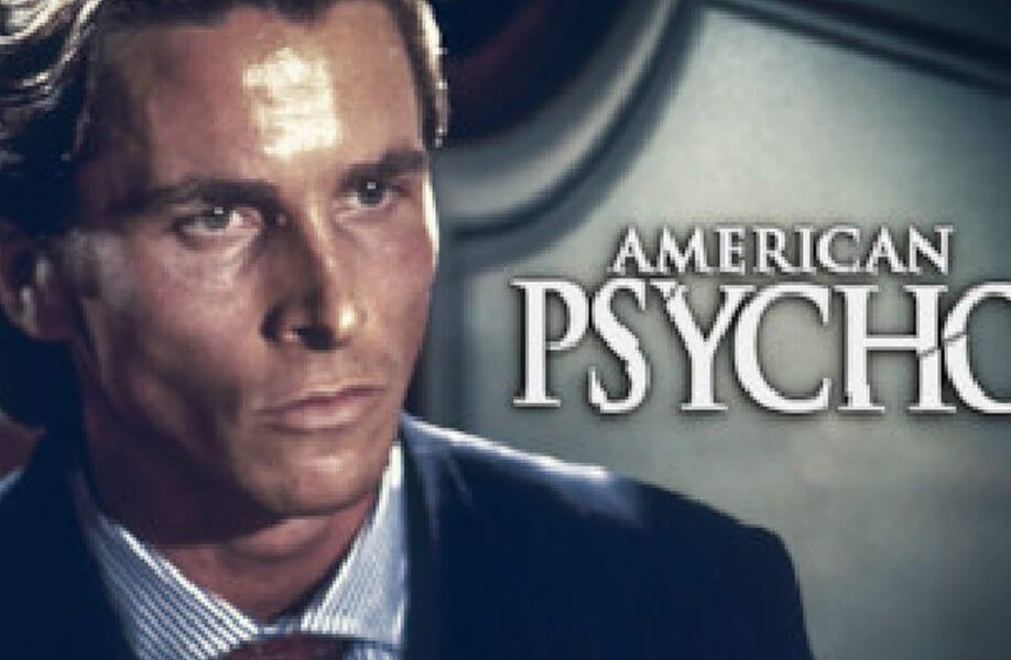 American Psycho(2000)