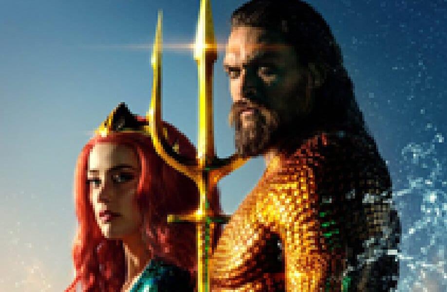 Aquaman (DC Entertainment, 2018)
