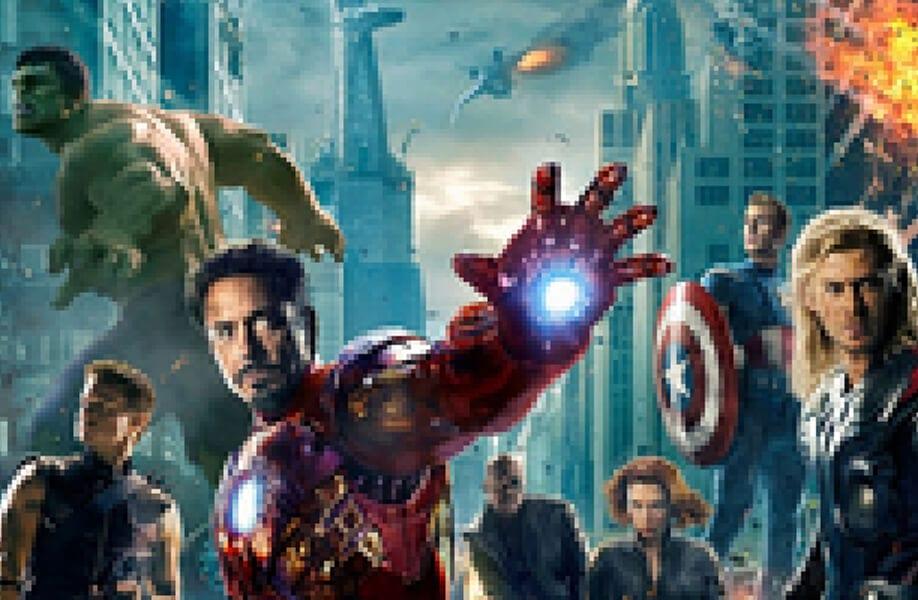 The Avengers (Marvel Studios, 2012)