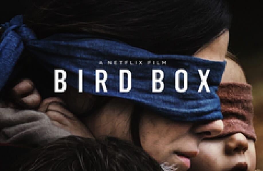 Bird Box(2018)