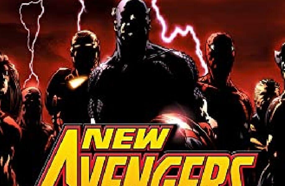 Breakout (New Avengers #1-6)