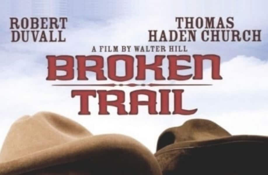 Broken Trail (2006)