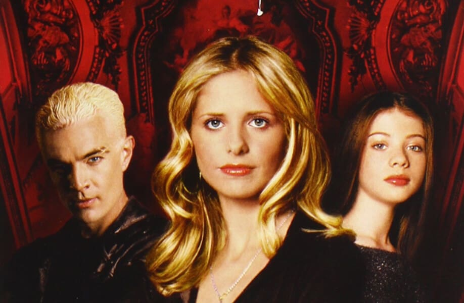 Buffy the Vampire Slayer (1997-2003)