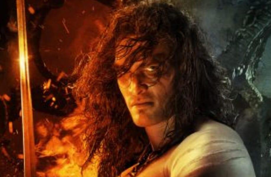 Conan the Barbarian (Millennium Films 2011)