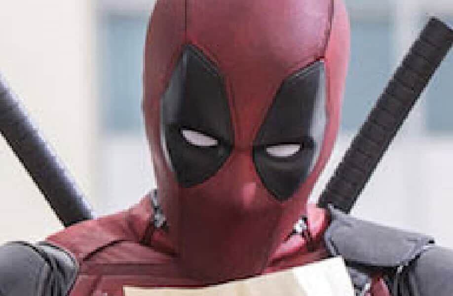 Deadpool: The protagonist and a hero known for his antiheroic persona