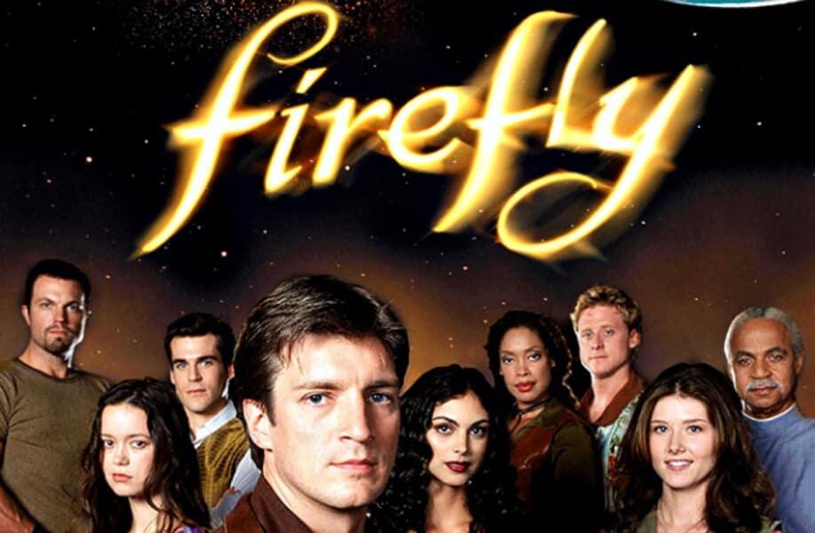 Firefly (2002-2003)