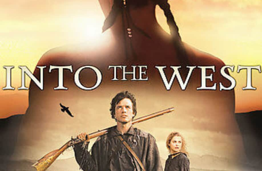 Into the West (2005)