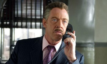 J.K. Simmons on Spider-Man Future, Evolution of Character