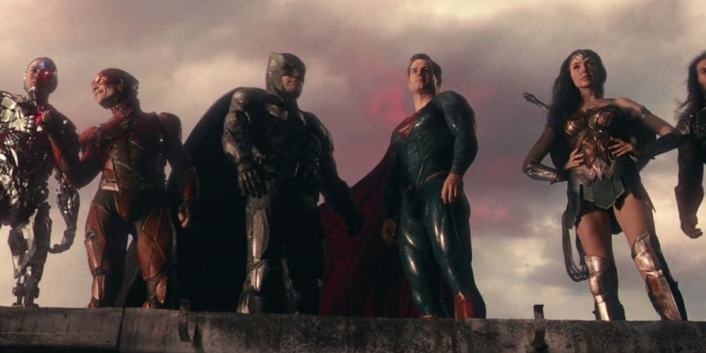 Justice League Zack Snyder reshoots featured.