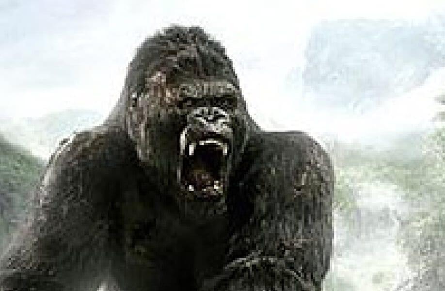 King Kong (Wingnut Films, 2005)