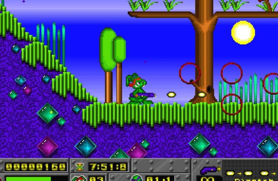 MS-DOS, 1993