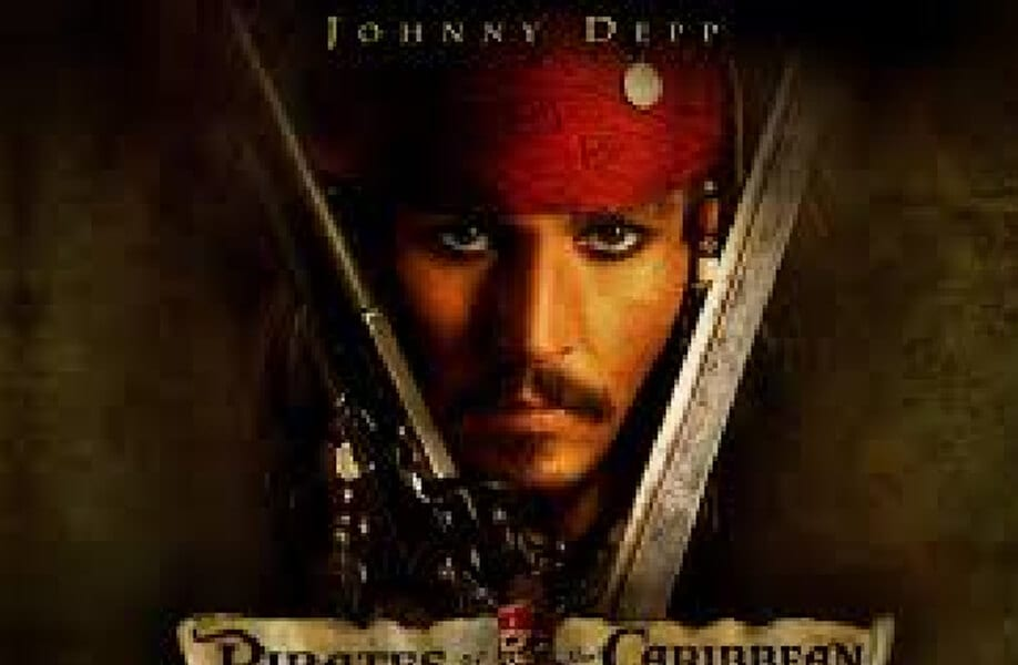 Pirates of the Caribbean (Walt Disney Pictures, 2003-2017)