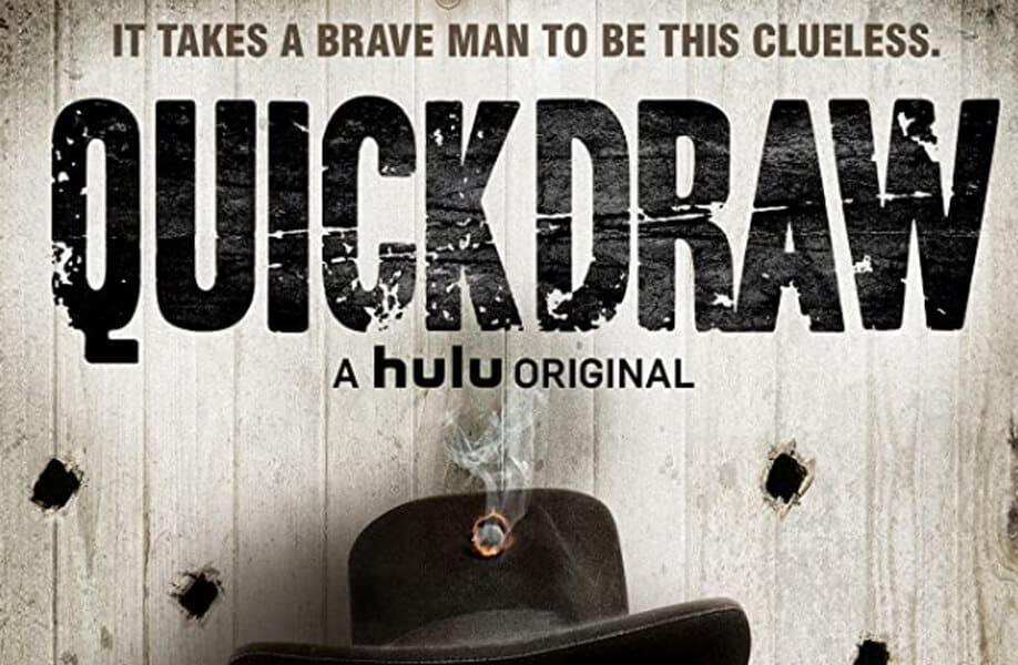 Quick Draw (2013–2014)