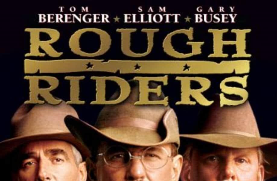 Rough Riders (1997)