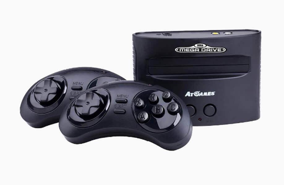 Sega Mega Drive, 1992