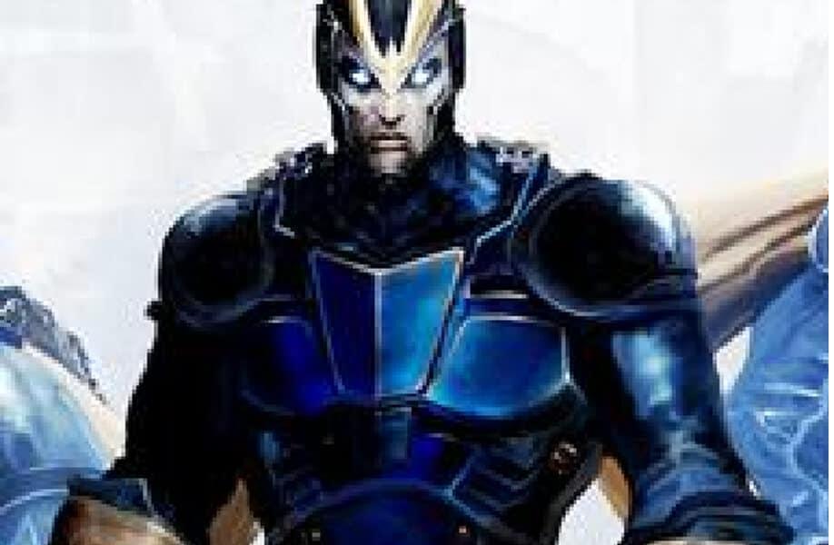 The Power of Starhawk