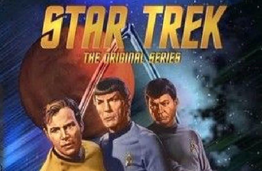 Star Trek (1966-present)