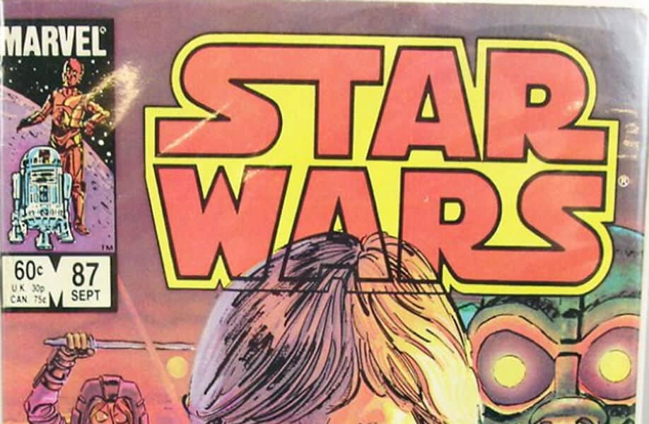 Star Wars 87: Still Active After All These Years