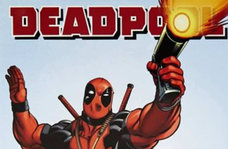 Deadpool: The Daniel Way Run