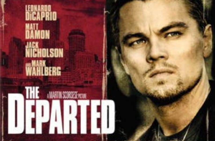 The Departed(2006)