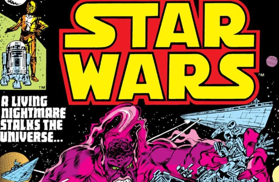 Star Wars 46: The Dreams of Cody Sunn-Childe