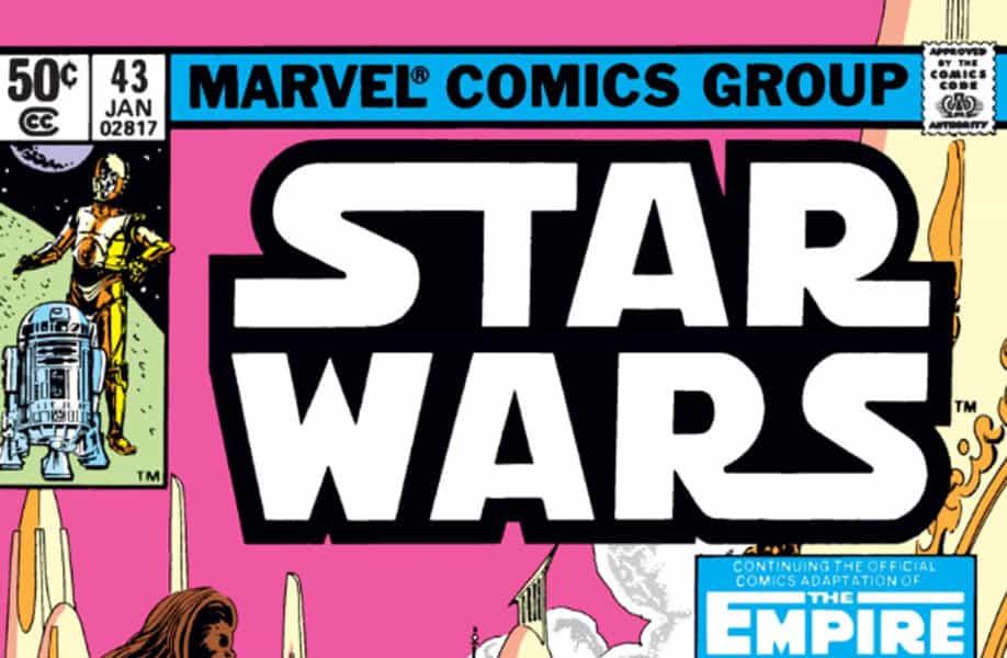 Star Wars 43: The Empire Strikes Back: Betrayal at Bespin