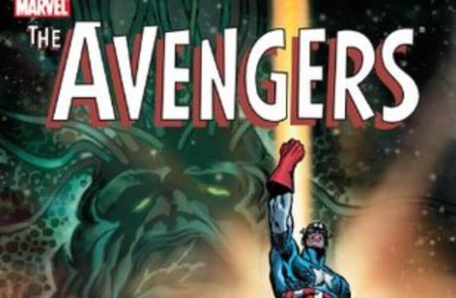 The Kree/Skrull War (The Avengers Vol. 1 #89-97)