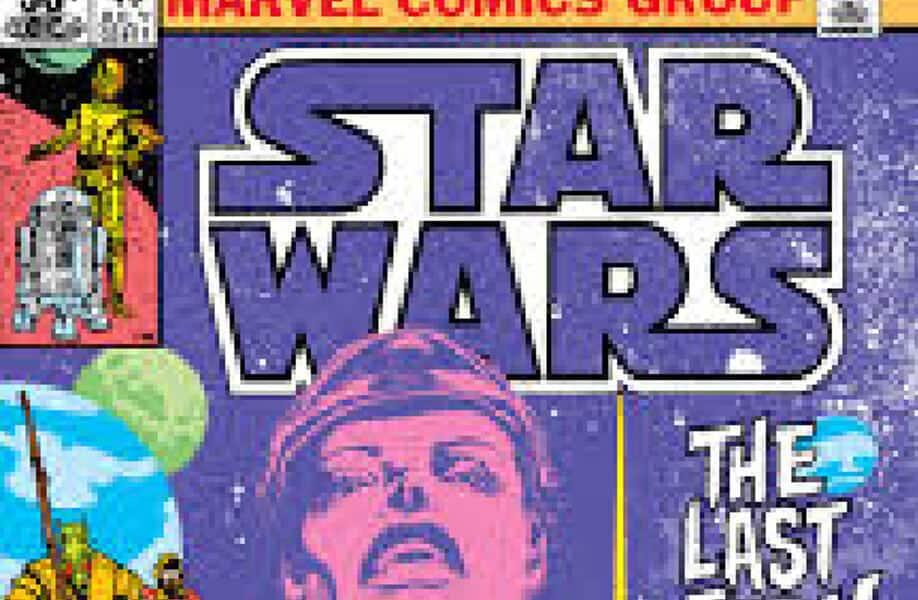 Star Wars 49: The Last Jedi