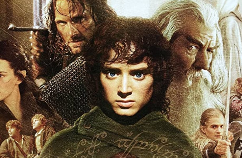 The Lord of the Rings (New Line Cinema, 2001-2003)