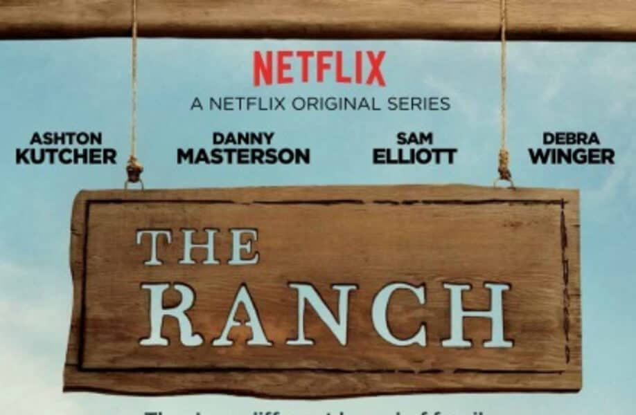 The Ranch (2016–2020)