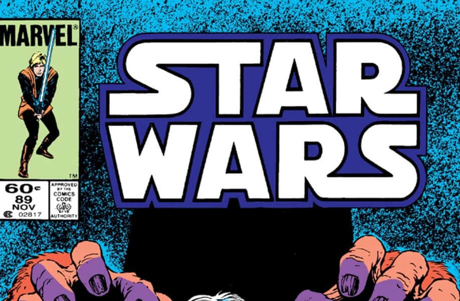 Star Wars 89: I'll See You In The Throne Room