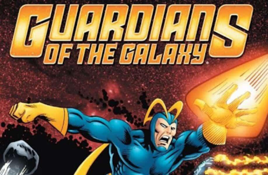 Tomorrow's Avengers, Vols. 1 and 2