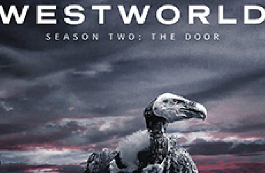 Westworld (2016-present)