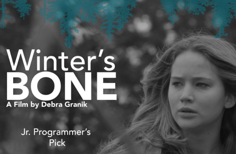 Winter's Bone(2010)