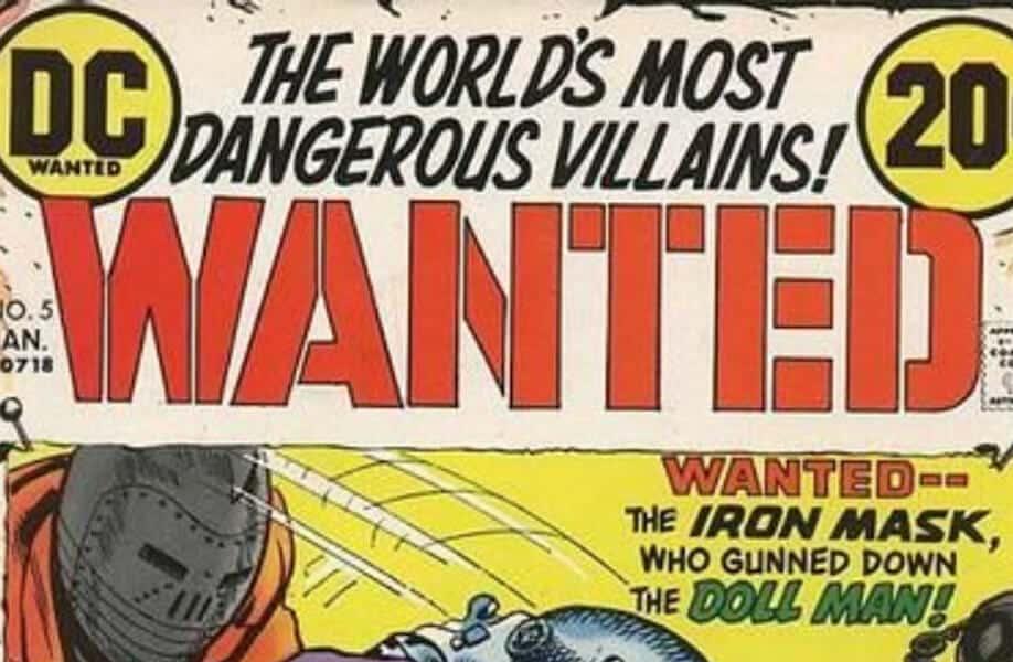World's Most Dangerous