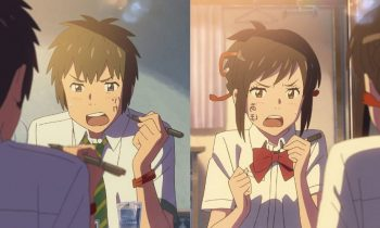Your Name live-action remake featured.