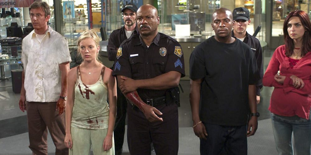 Zack Snyders Army Of The Dead Dawn Of The Dead