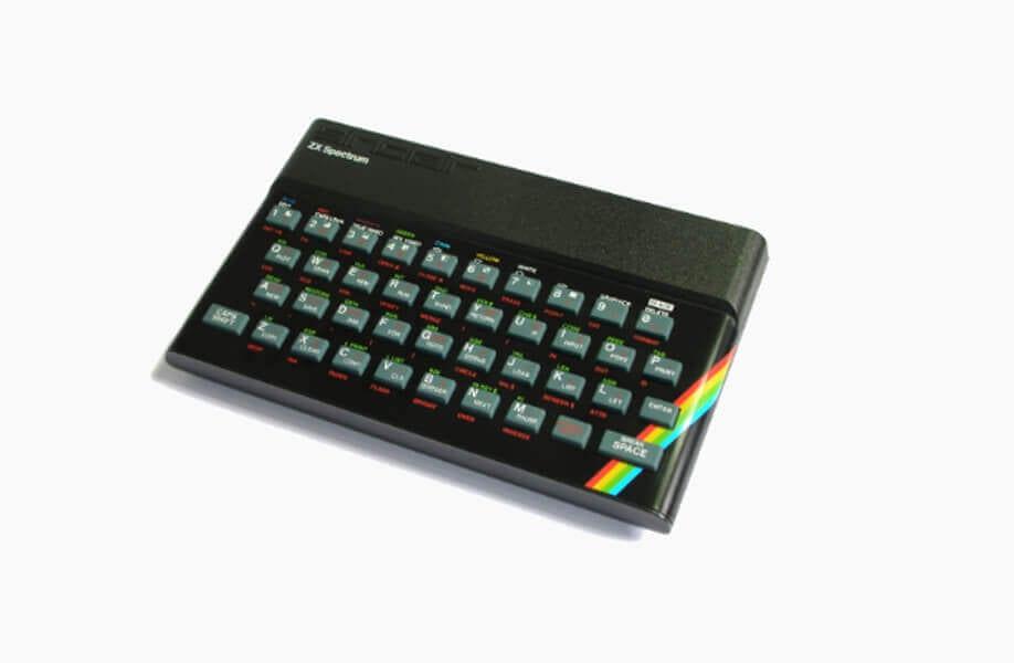 ZX Spectrum, 1983