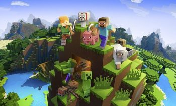Minecraft for Beginners: Your First Few Hours