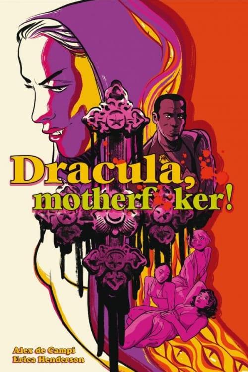 Indie Graphic Novels You Should Read October 2020, Dracula Motherf**ker, Sacrifice of Darkness, Frankenstein Undone, Mike Mignola, Roxane Gay, Alex de Campi, Image Comics, Boom! Studios, Dark Horse Comics, IDW Publishing, Kill Lock