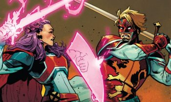 Excalibur #13: X of Swords Chapter Nine Unites the Braddock Family for a New Blade (Recap and Review—SPOILERS)