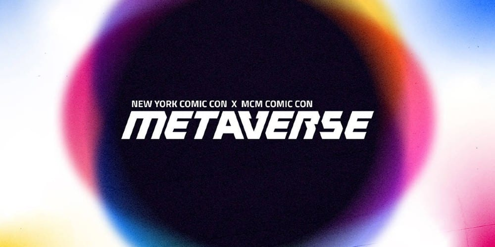NYCC 2020 Metaverse Online, X-Men, Star Wars, Amazon Prime, The Boys, Invincible, High Republic, X of Swords